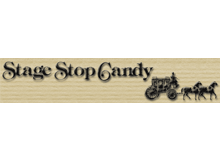 STAGE STOP CANDY, LTD